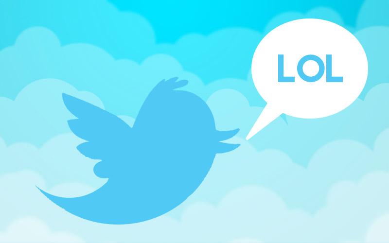 Comptes Twitter parodiques