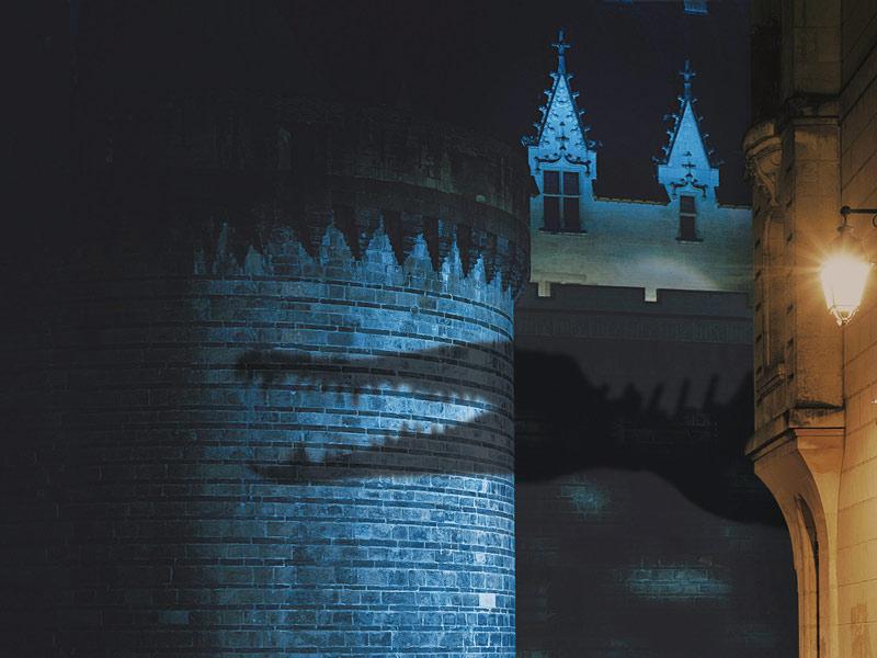 L'exposition Noël au Château 2015 à Nantes