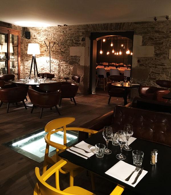 Nantes Restaurant Avis