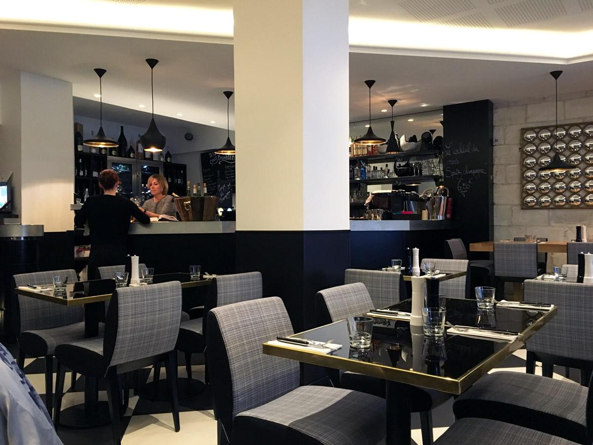 Restaurant Nantes Ouvert Le Lundi Soir
