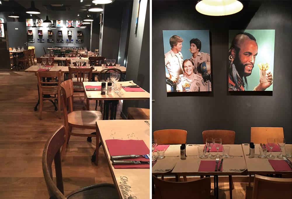Restaurant Le Fils  Ef Bf Bd Maman Nantes