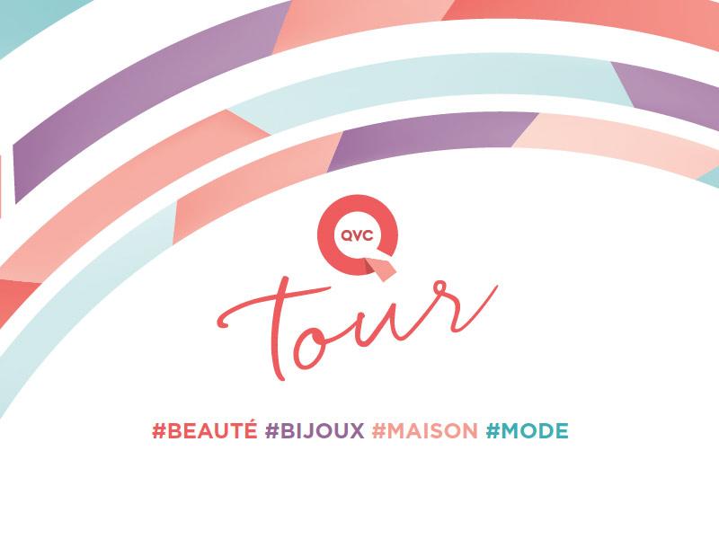 QVC Tour Nantes test blogueuse nantaise