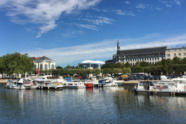 Nantes en septembre