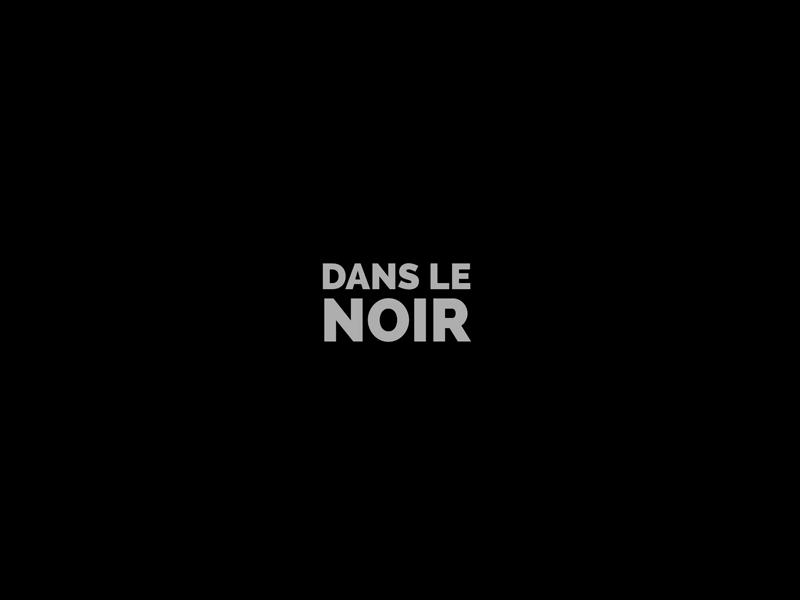 Dégustation Dans le noir à Nantes : test et avis