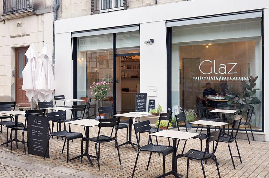 Restaurant Centre Ville Nantes Bleu