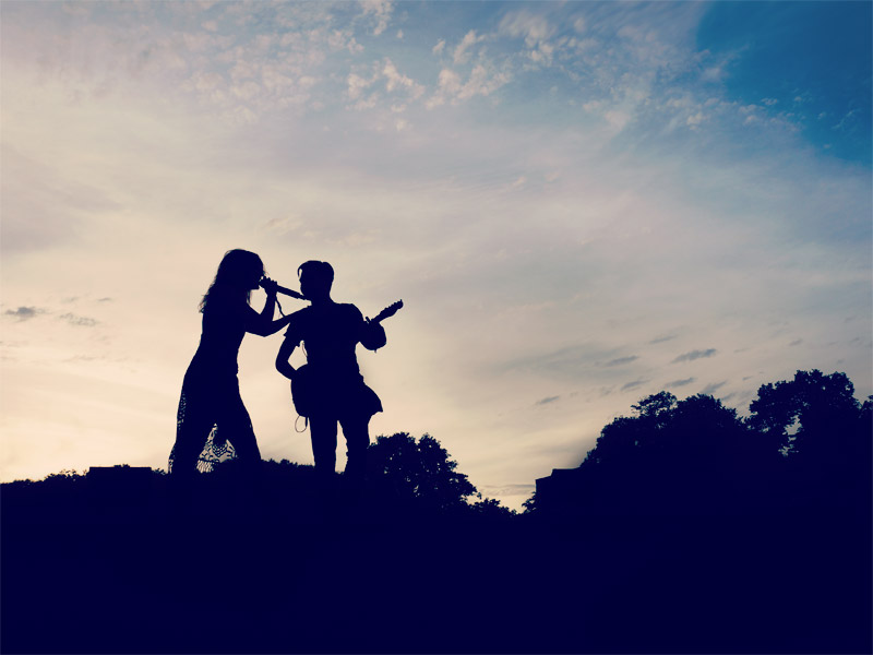 Reportage et avis sur le festival la Nuit de l'Erdre 2015