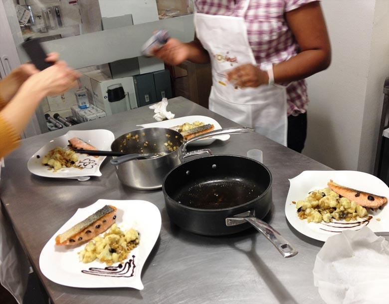 Cours de cuisine nantes rencontres