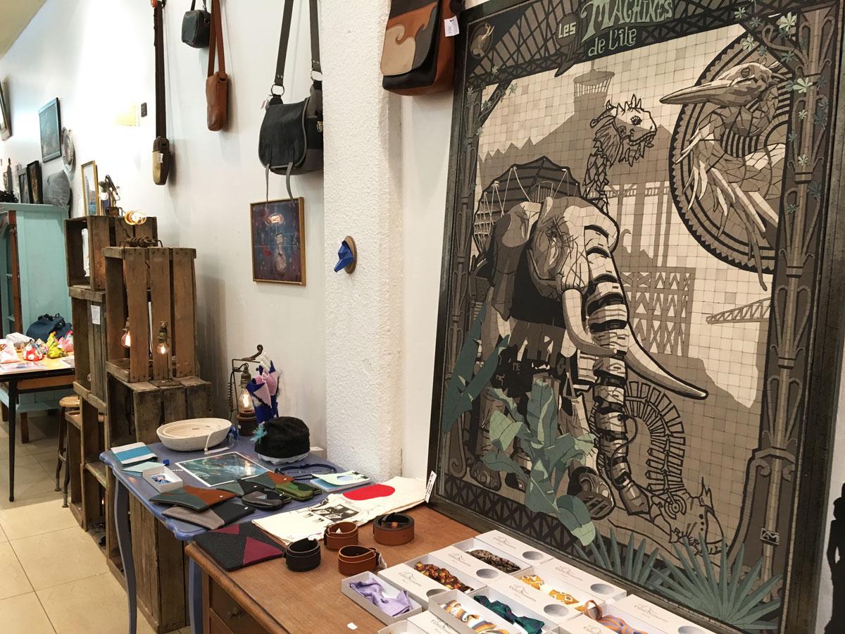 Boutique Createurs Nantes Beaulieu Bon Plan 6