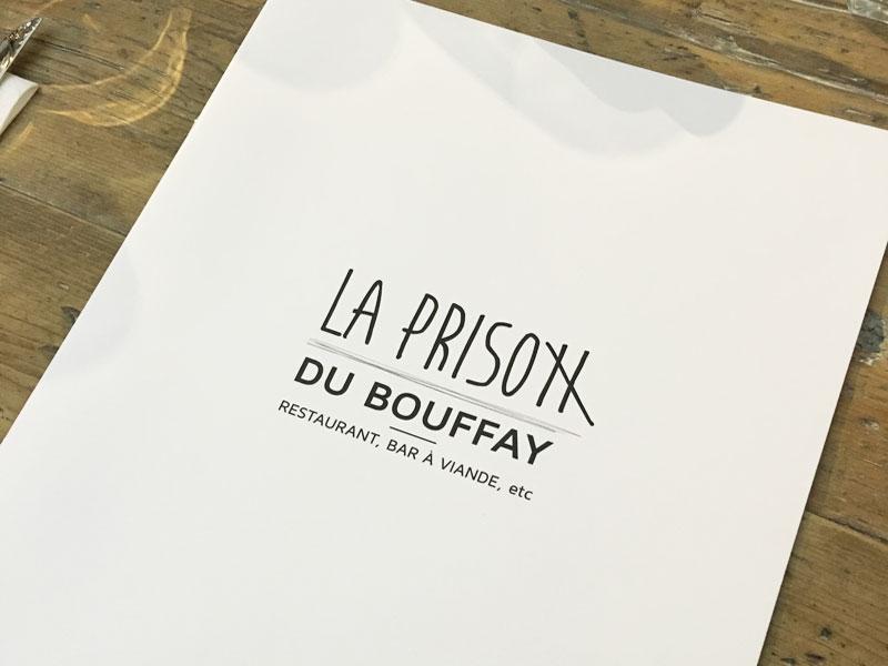 La prison du Bouffay : test du restaurant place du Bouffay à Nantes