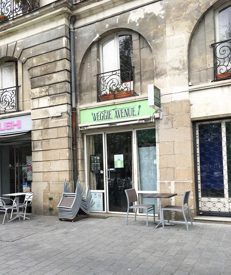 Restaurant Menu Sans Gluten Nantes