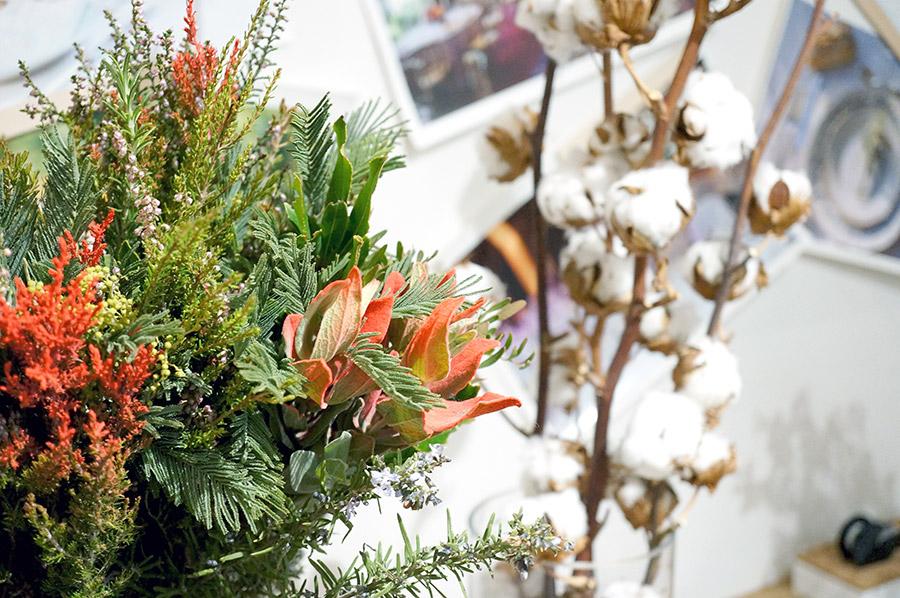 Top Atelier floral chez Flowers Jue à Nantes - Nantaise.fr YV78