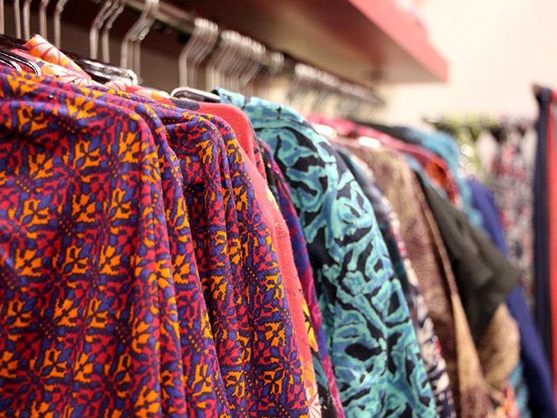 Boutique La Fiancée du Mékong à Nantes