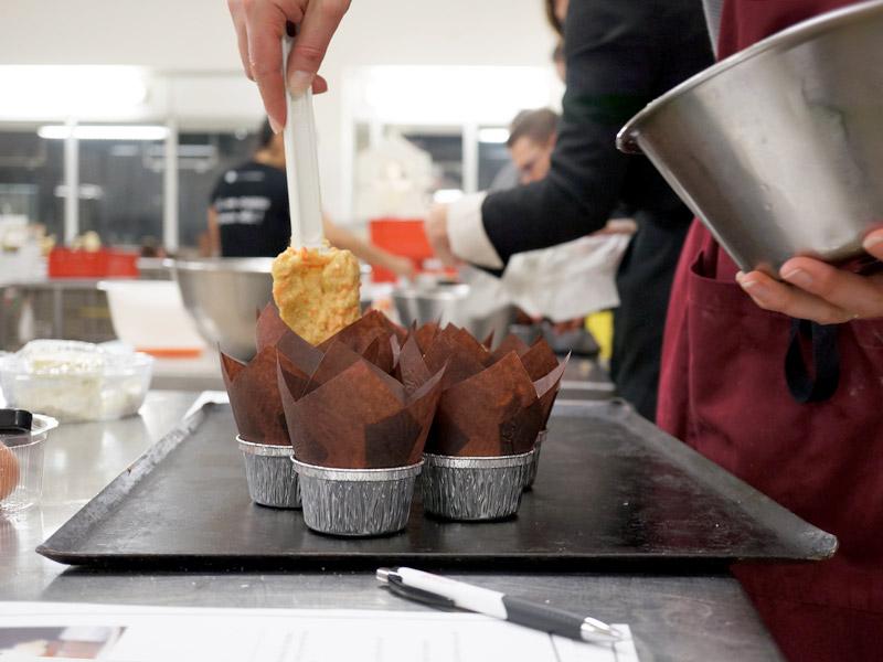Test des ateliers culinaires de la cité du goût et des saveurs à Nantes