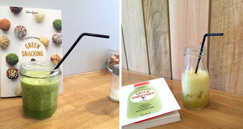 Juice : la pause vitaminée dans le centre de Nantes