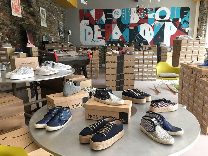chaussures nantes. Black Bedroom Furniture Sets. Home Design Ideas