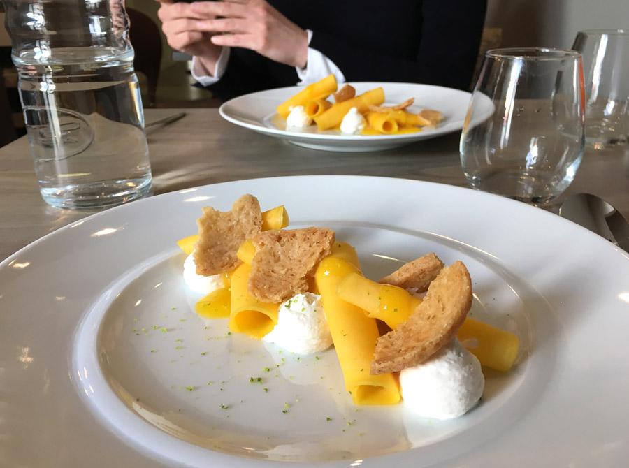 Nazca restaurant colombien nantes for Stage cuisine nantes