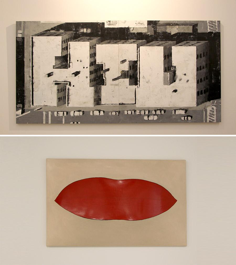 Art color nantes horaires - Mus E D Arts De Nantes Le Cube Espace D Exposition D Di