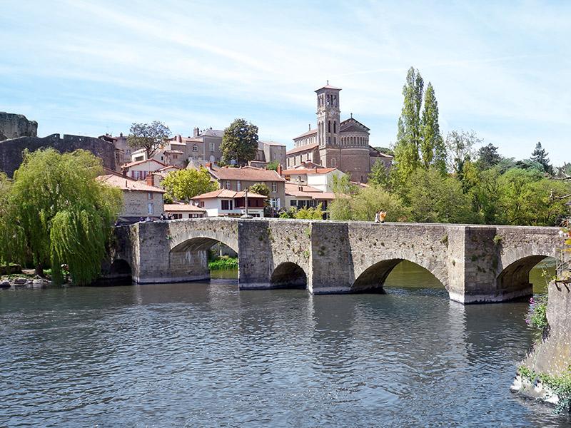 City guide de Clisson en Loire-Atlantique