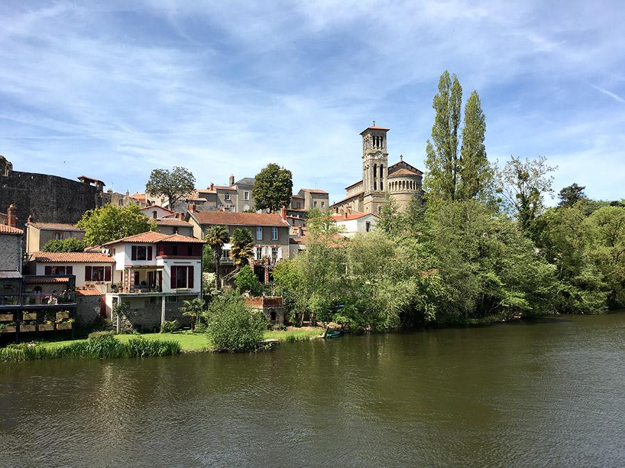Guide touristique de Clisson en Loire-Atlantique