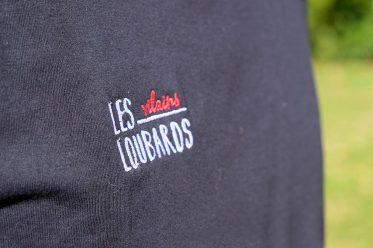 Les Loubards, marque de tee-shirt nantaise