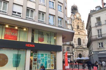Hema : magasin de décoration pas chère à Nantes