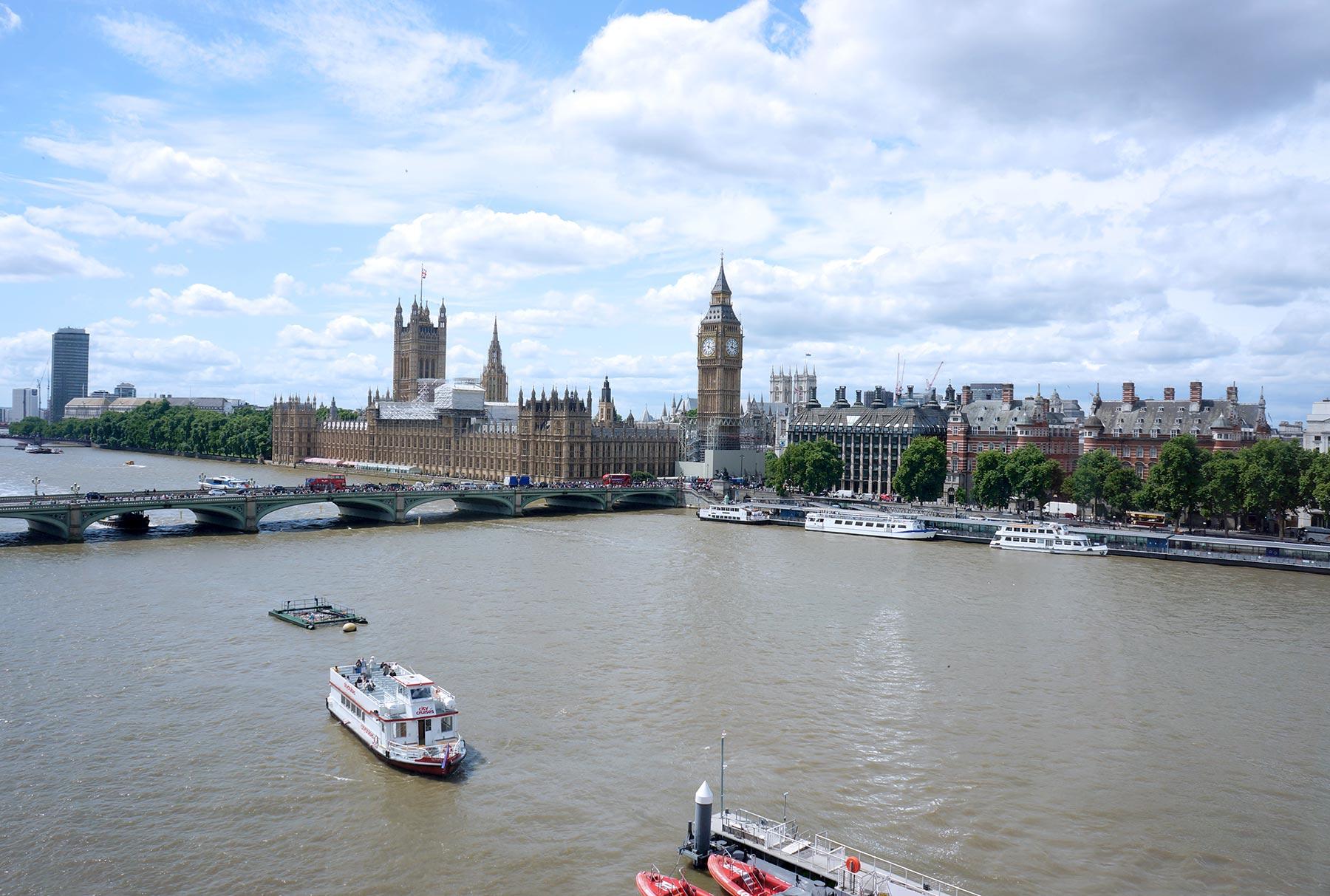 Guide de voyage pour un séjour à Londres
