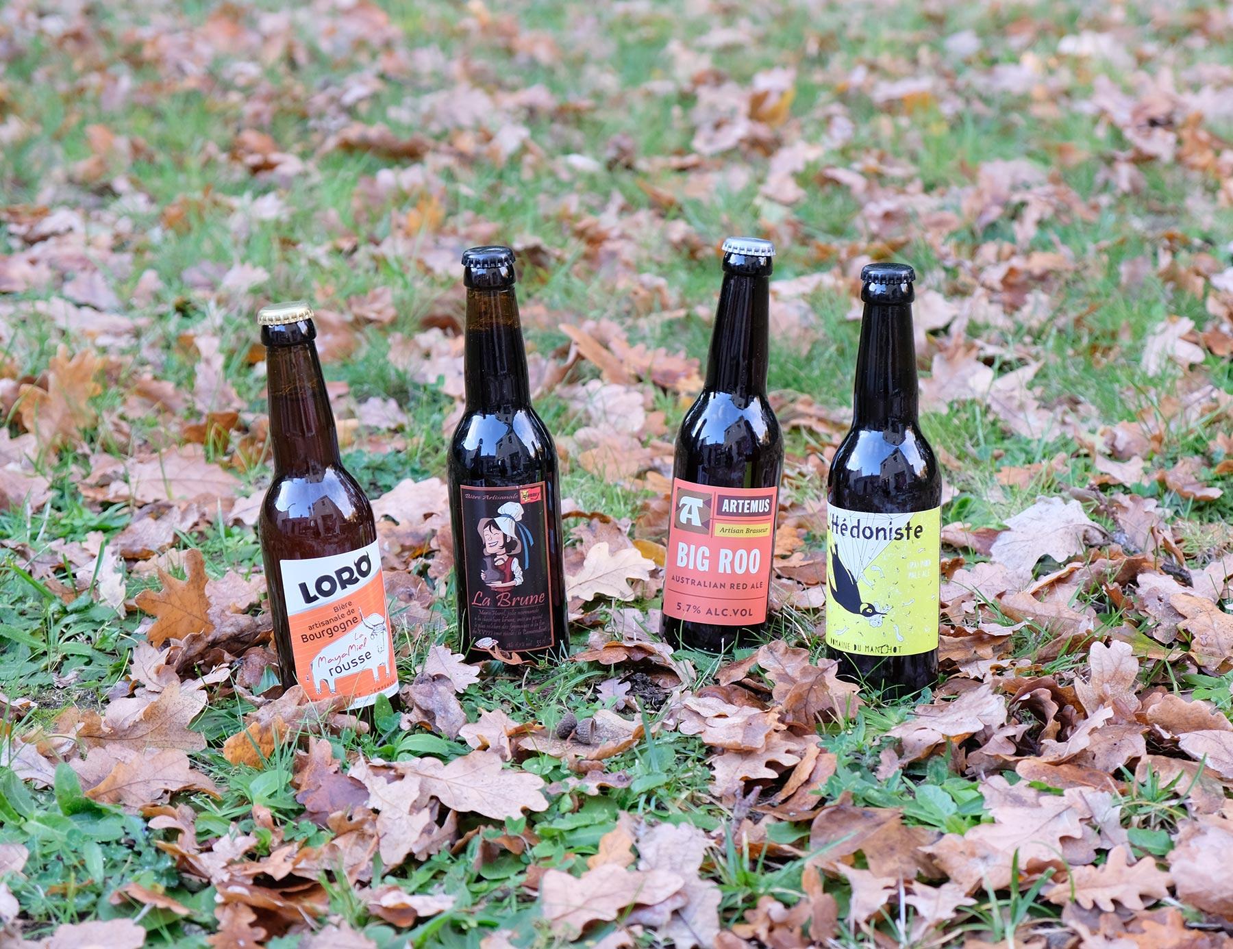 Mabiereartisanale.fr : des bières de micro-brasseurs