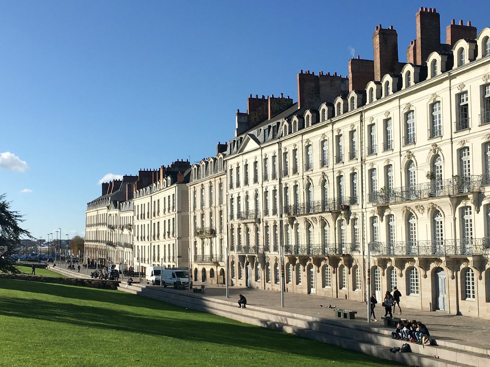 Mes bonnes adresses à Nantes