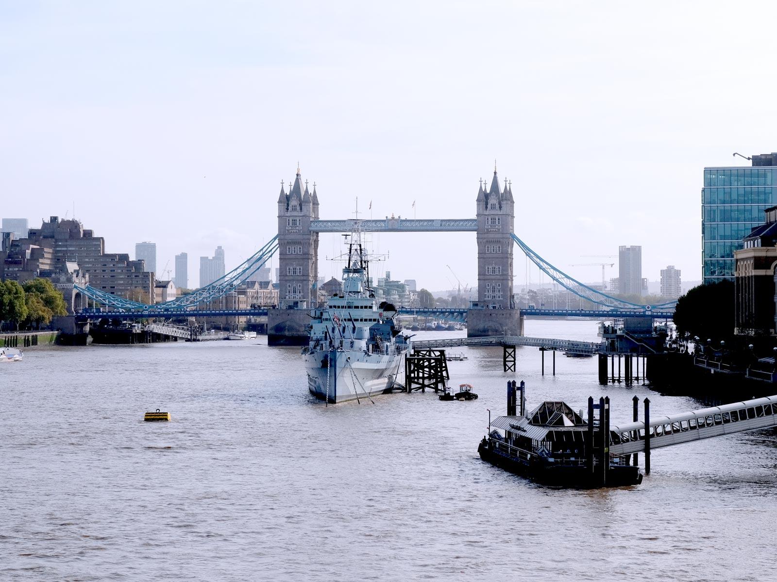Guide pratique pour un séjour à Londres