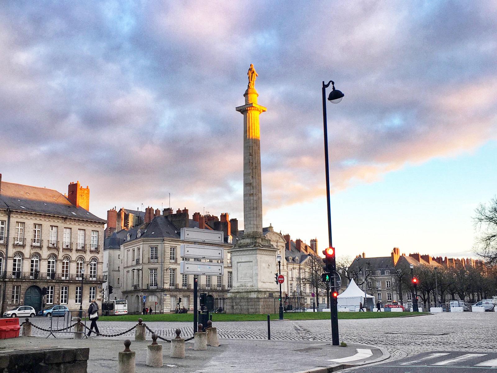 Blog sur Nantes et la vie de nantaise