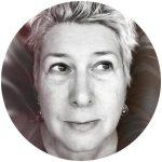 Barbara, blogueuse et instagrameuse nantaise