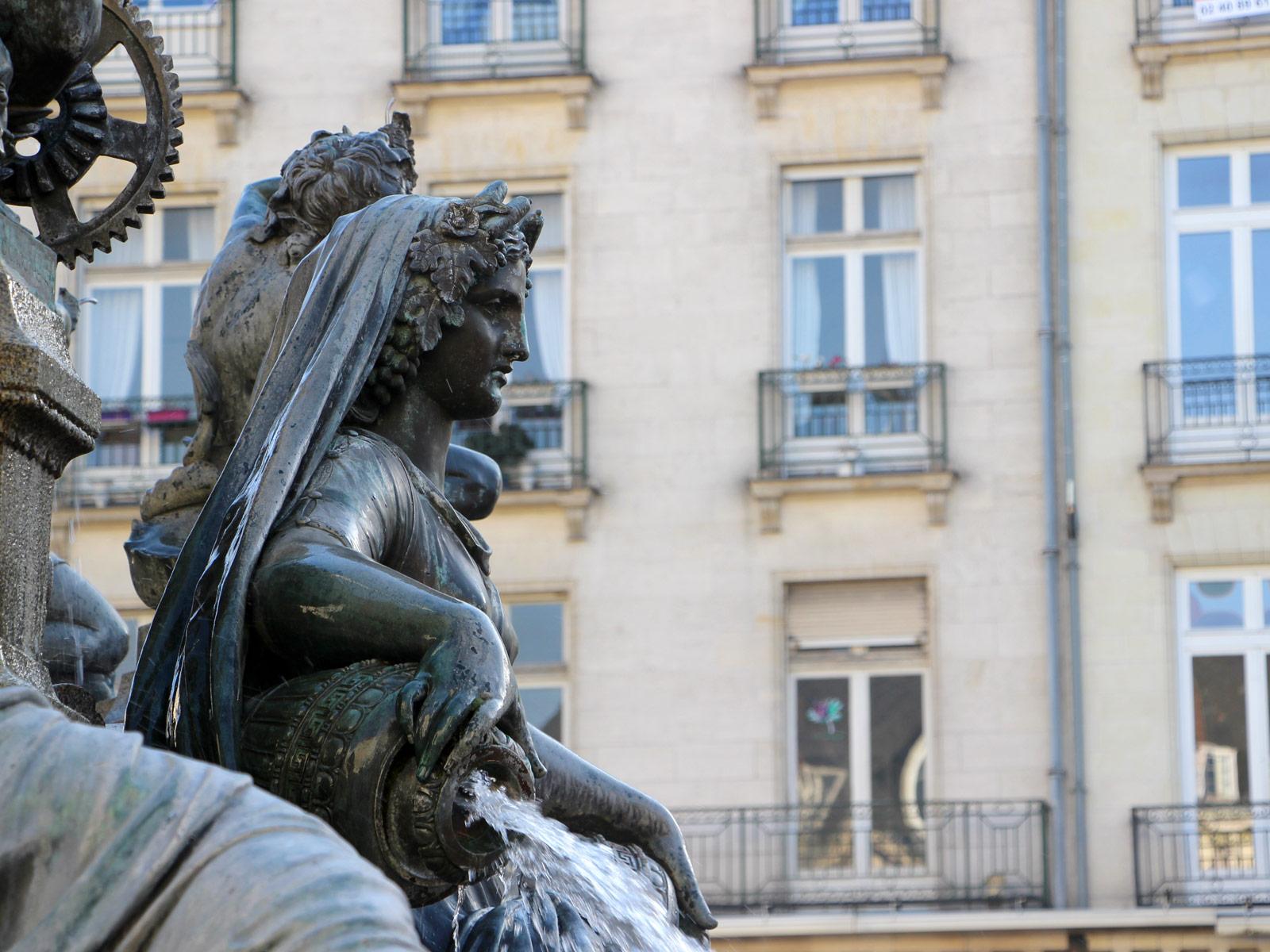Blog tourisme à Nantes