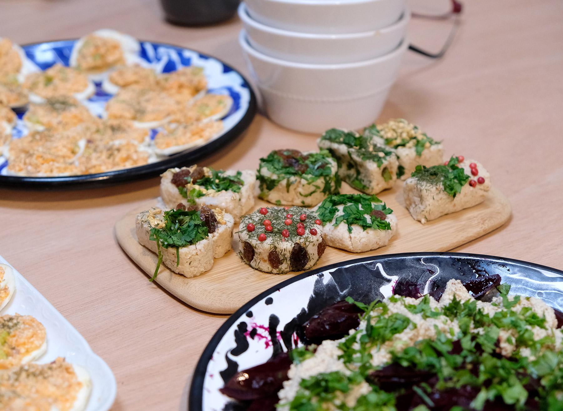 Atelier De La Cuisine Nantes blog-nantes-les-crawquantes-cuisine-crue-vegan15 - nantaise.fr
