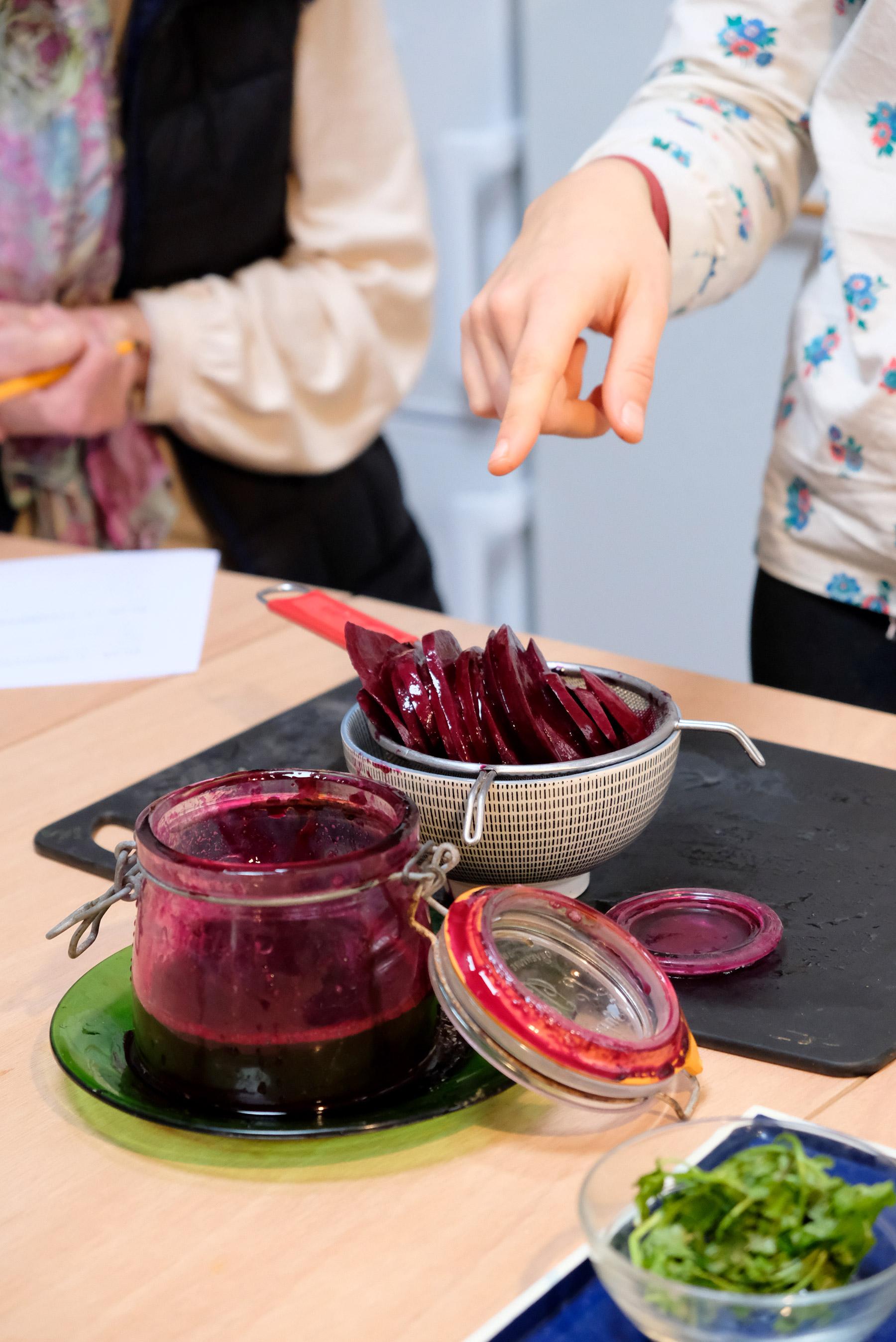 Atelier De La Cuisine Nantes blog-nantes-les-crawquantes-cuisine-crue-vegan7 - nantaise.fr
